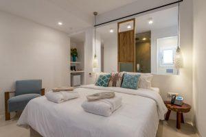 bluetopia suites interior