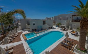 nissaki beach hotel naxos exterior2