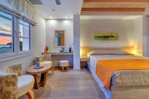 nissaki beach hotel naxos interior