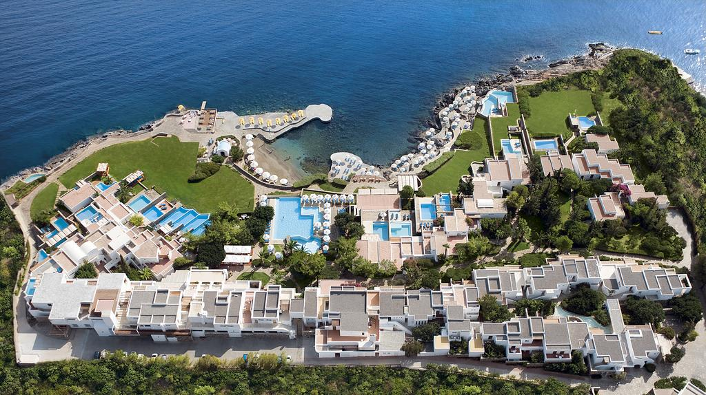 st nicholas bay resort