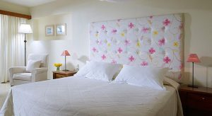 st nicholas bay resort interior