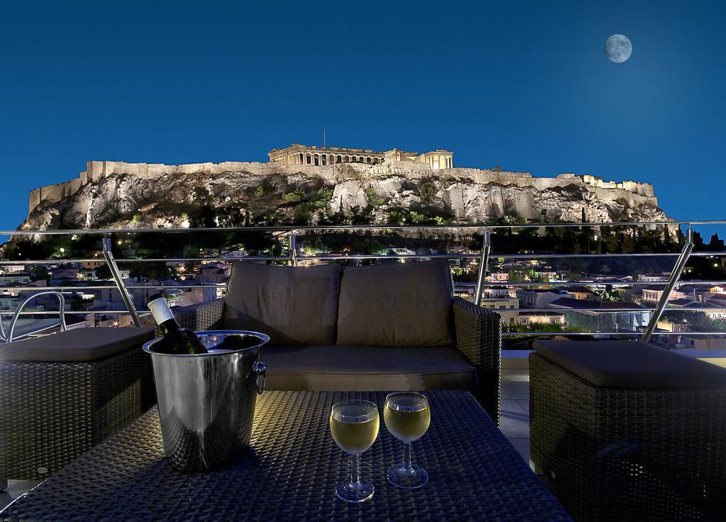 Plaka Hotel Athens