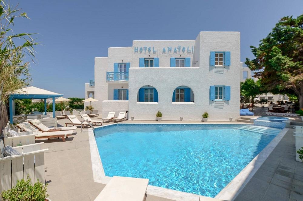 anatoli hotel naxos