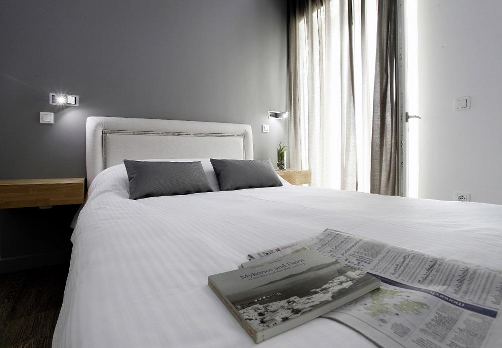 hotel fresh mykonos