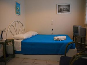 manto hotel mykonos