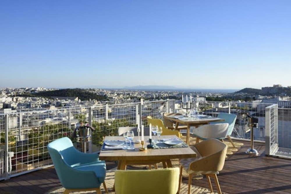 coco mat hotel athens