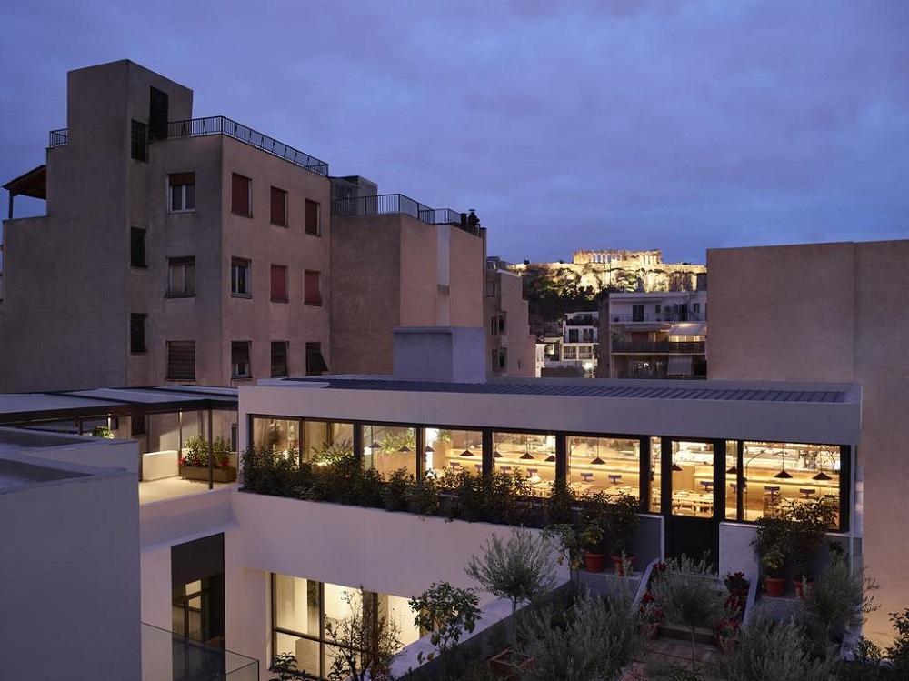 editor hotel athens